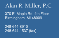 Michigan Mergers and Acquisitions Attorney